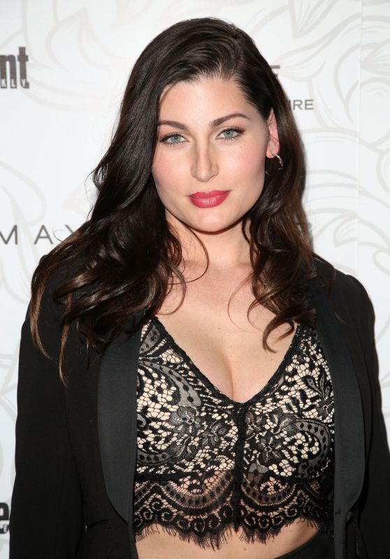 Trace Lysette – EW Celebration of SAG Award Nominees in Los Angeles 1/28/2017