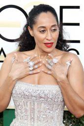 Tracee Ellis Ross – Golden Globe Awards in Beverly Hills 01/08/ 2017