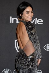 Vanessa Hudgens – InStyle and Warner Bros Golden Globes After Party 1/8/ 2017