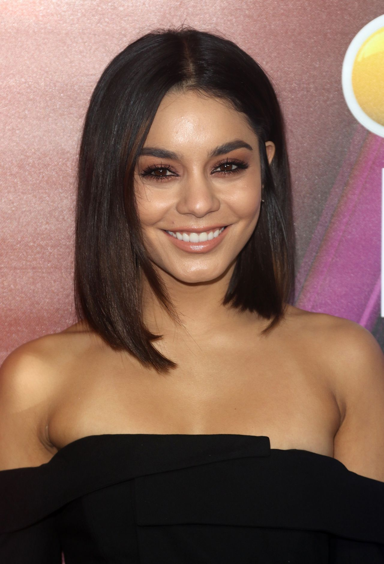 Vanessa Hudgens - NBCUniversal Winter Press Tour Day2 in ... Vanessa Hudgens