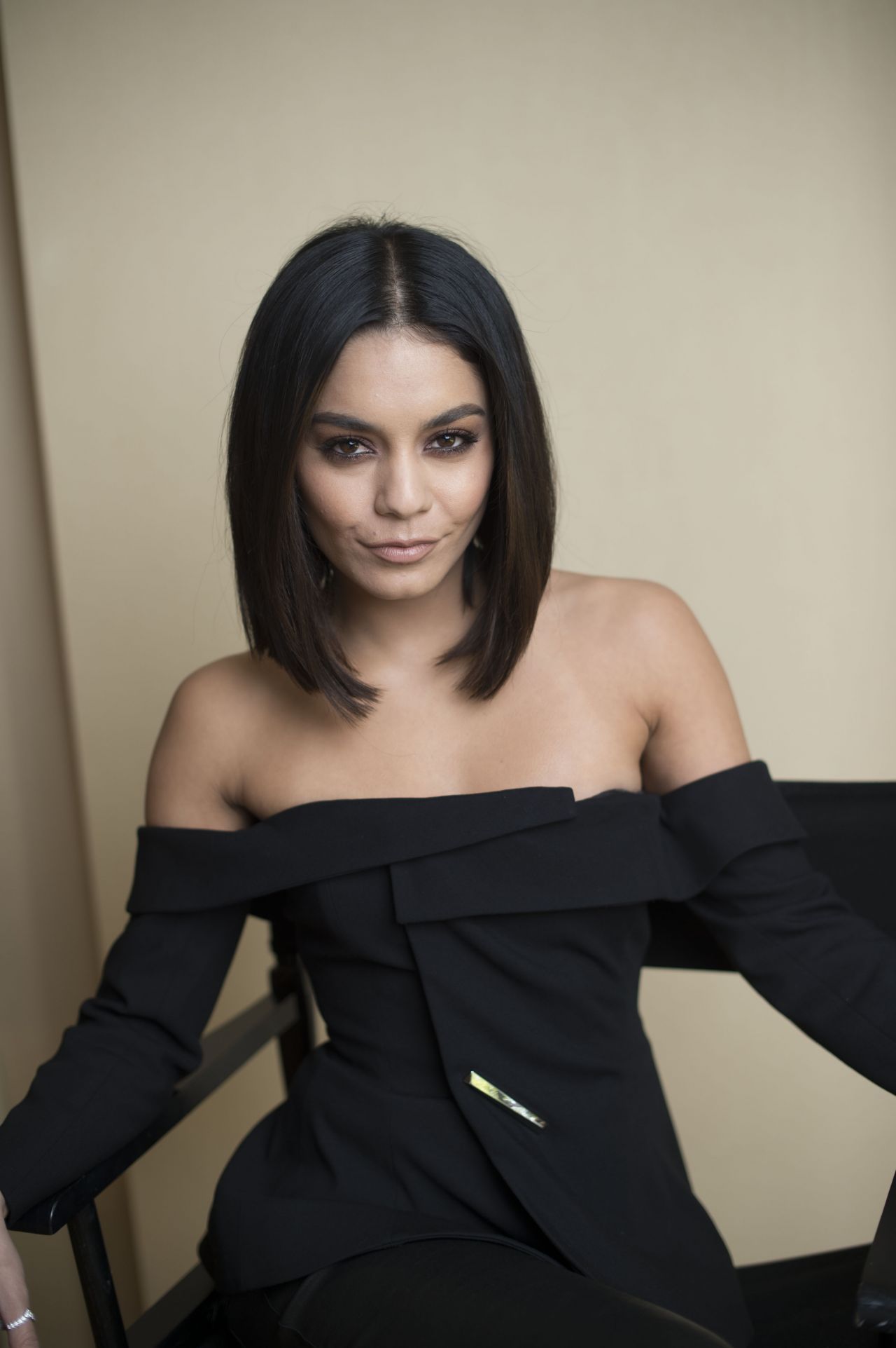 Vanessa Hudgens Variety Podcast At Tca Winter Press Tour