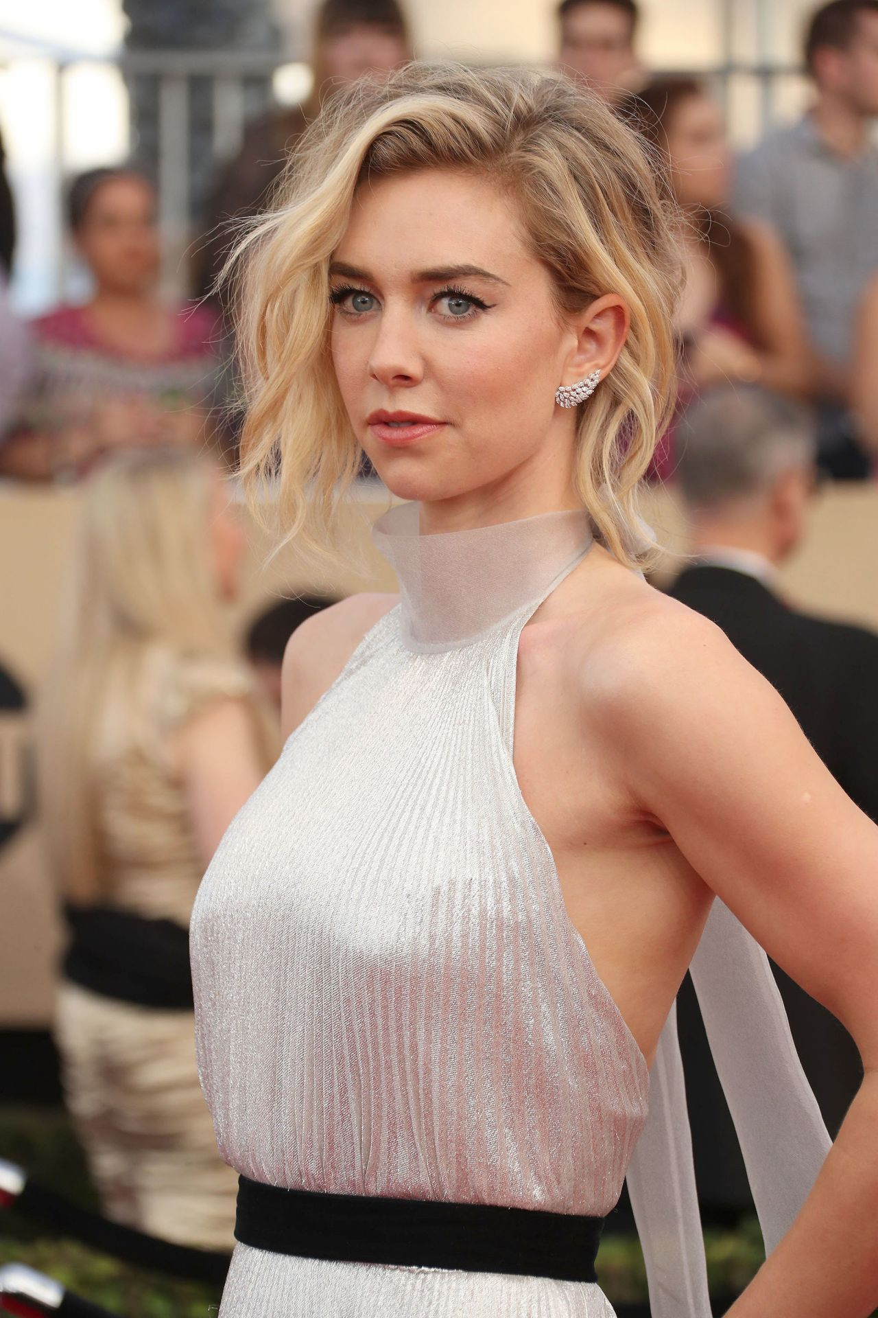Watch Vanessa Kirby video