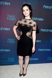 Vanessa Marano – Disney ABC Television Hosts TCA Winter Press Tour in Pasadena, CA 1/10/ 2017