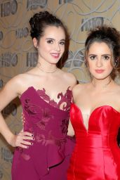 Vanessa Marano – HBO Golden Globes After Party in Beverly Hills 1/8/ 2017