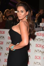 Vicky Pattison – National Television Awards in London 1/25/ 2017