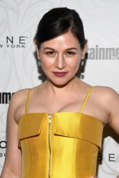 Yael Stone – EW Celebration of SAG Award Nominees in Los Angeles 1/28/2017