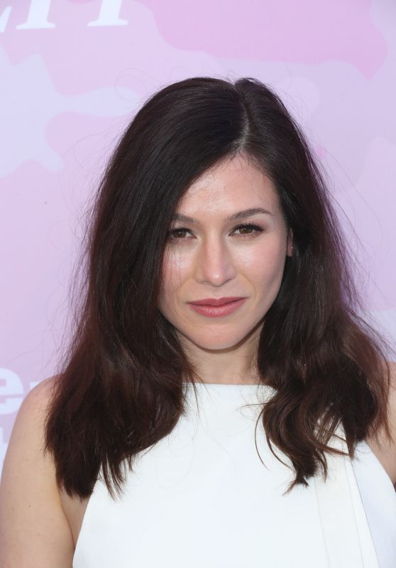 Yael Stone – Variety Awards Nominees Brunch in Los Angeles 1/28/ 2017