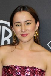 Zelda Williams – InStyle and Warner Bros Golden Globes After Party 1/8/ 2017