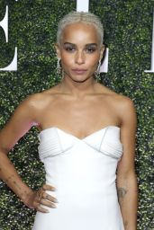 Zoe Kravitz – Elle Women in Television in Los Angeles 1/14/ 2017