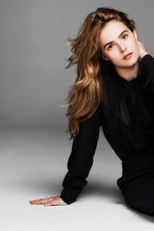 Zoey Deutch - Just Jared Spotlight Photoshoot