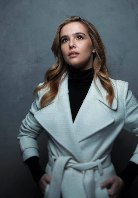 Zoey Deutch - Sundance 2017