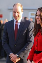 Kate Middleton - Attends The Big Assembly by Place2Be in London 2/6/ 2017
