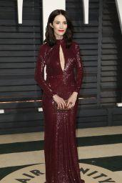 Abigail Spencer at Vanity Fair Oscar 2017 Party in Los Angeles