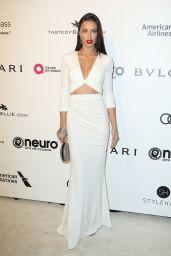 Adriana Lima - Elton John AIDS Foundation
