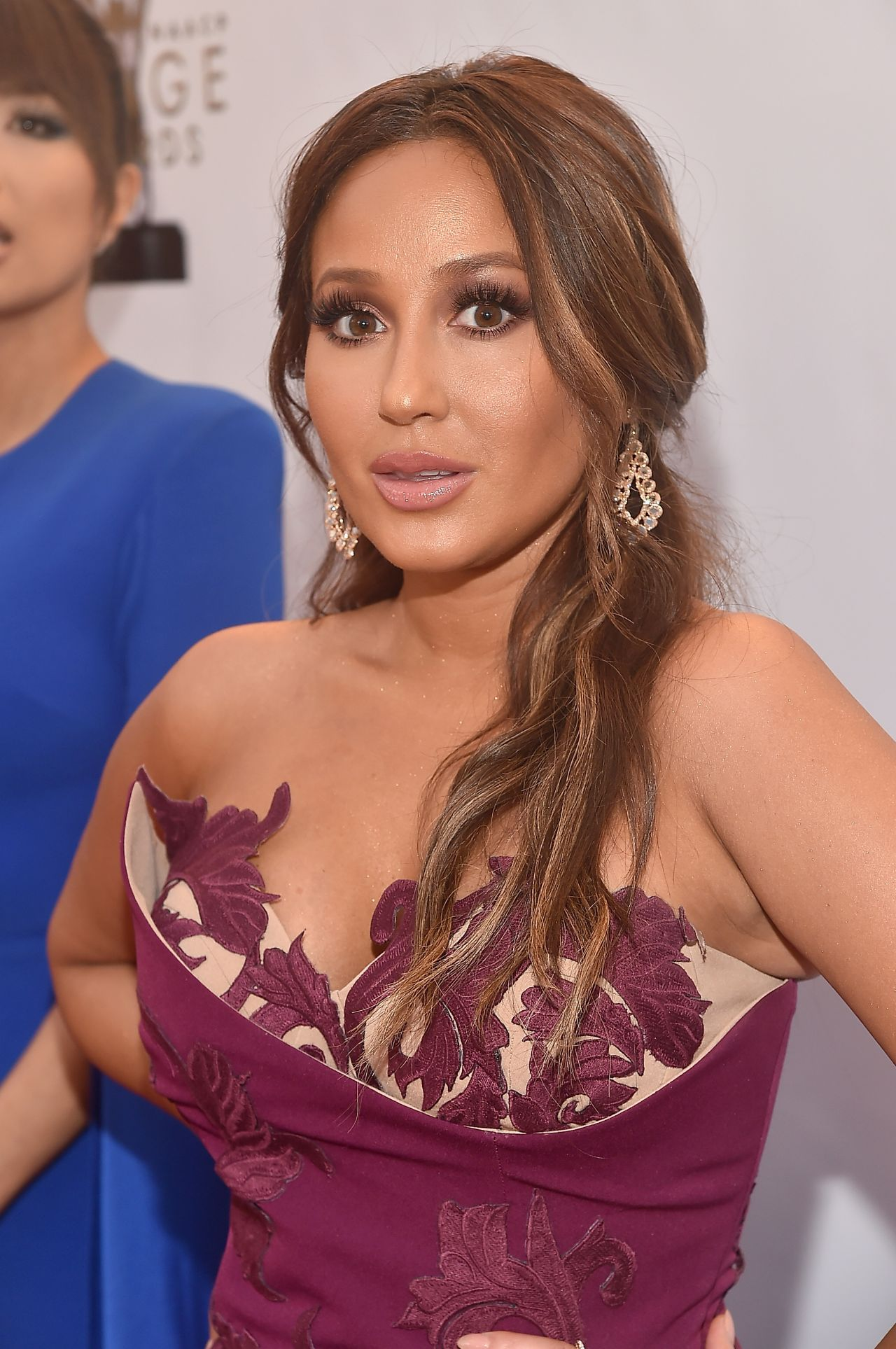 Adrienne Bailon Nude Photos 95