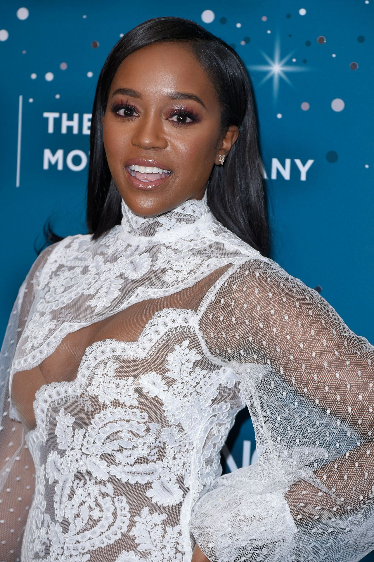 Aja Naomi King Essence Black Women In Hollywood Awards