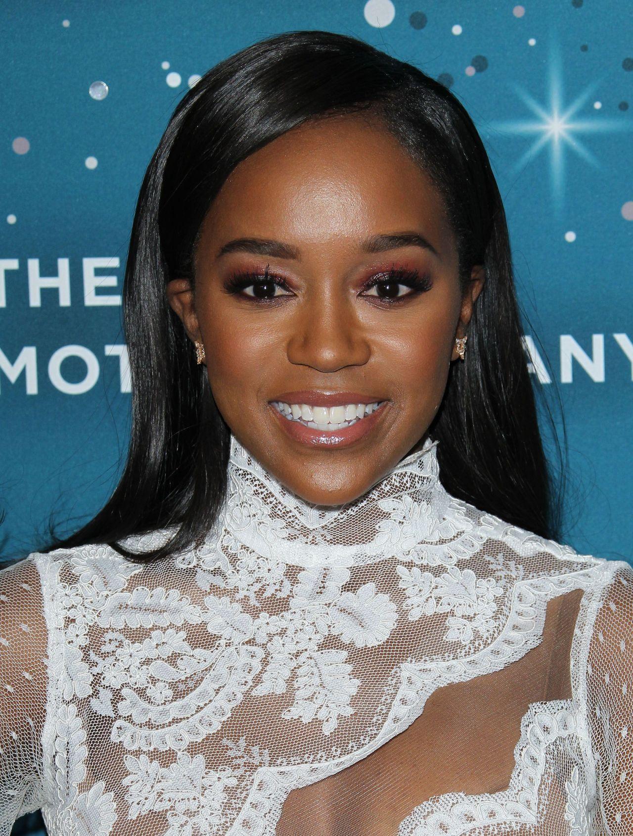Aja Naomi King Essence Black Women In Hollywood Awards