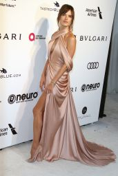 Alessandra Ambrosio at Elton John AIDS Foundation's Academy Awards 2017 Viewing Party in West Hollywood