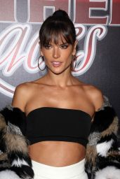 Alessandra Ambrosio – Leather and Laces SuperBowl Party in Houston, TX 2/4/ 2017