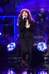 Alessia Cara - Saturday Night Live Season 42 Episode 13, February 2017
