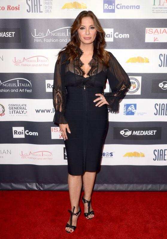 Alex Meneses – Italia Film Festival in Los Angeles 2/19/ 2017