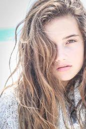 Alexis Jayde Burnett - Social Media Pics 2/2/ 2017