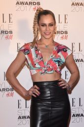 Alice Dellal - Elle Style Awards in London 2/13/ 2017