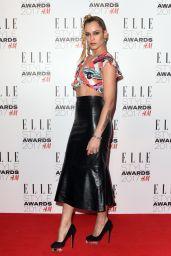 Alice Dellal - Elle Style Awards in London 2/13/ 2017