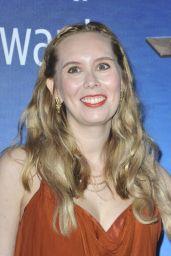 Allison Schroeder – Writers Guild Awards in Los Angeles 2/19/ 2017
