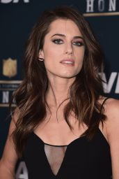 Allison Williams - 2017 NFL Honors in Houston 2/4/ 2017