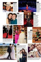Allison Williams - Allure Magazine March 2017 Issue