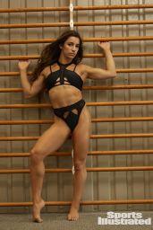 Aly Raisman Bikini Photos – 2017 Sports Illustrated Swimsuit Issue