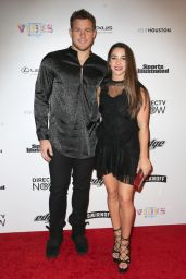 Aly Raisman – VIBES By SI Swimsuit 2017 Launch in Houston 2/17/ 2017