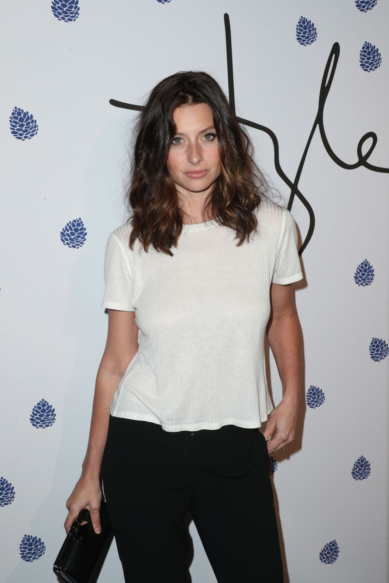 Alyson Aly Michalka Latest Photos - CelebMafia