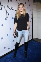 Amanda AJ Michalka – Tyler Ellis Celebrates 5th Anniversary at Chateau Marmont in West Hollywood 1/31/ 2017