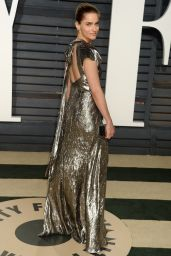 Amanda Peet at Vanity Fair Oscar 2017 Party in Los Angeles