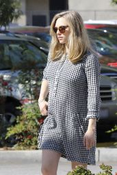 Amanda Seyfried - Out an About in Los Angeles 02/14/ 2017