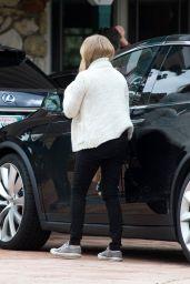 Amanda Seyfried - Running Errands in Los Angeles 2/27/ 2017