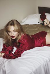 Amanda Seyfried - Vogue Magazine Australia February 2017