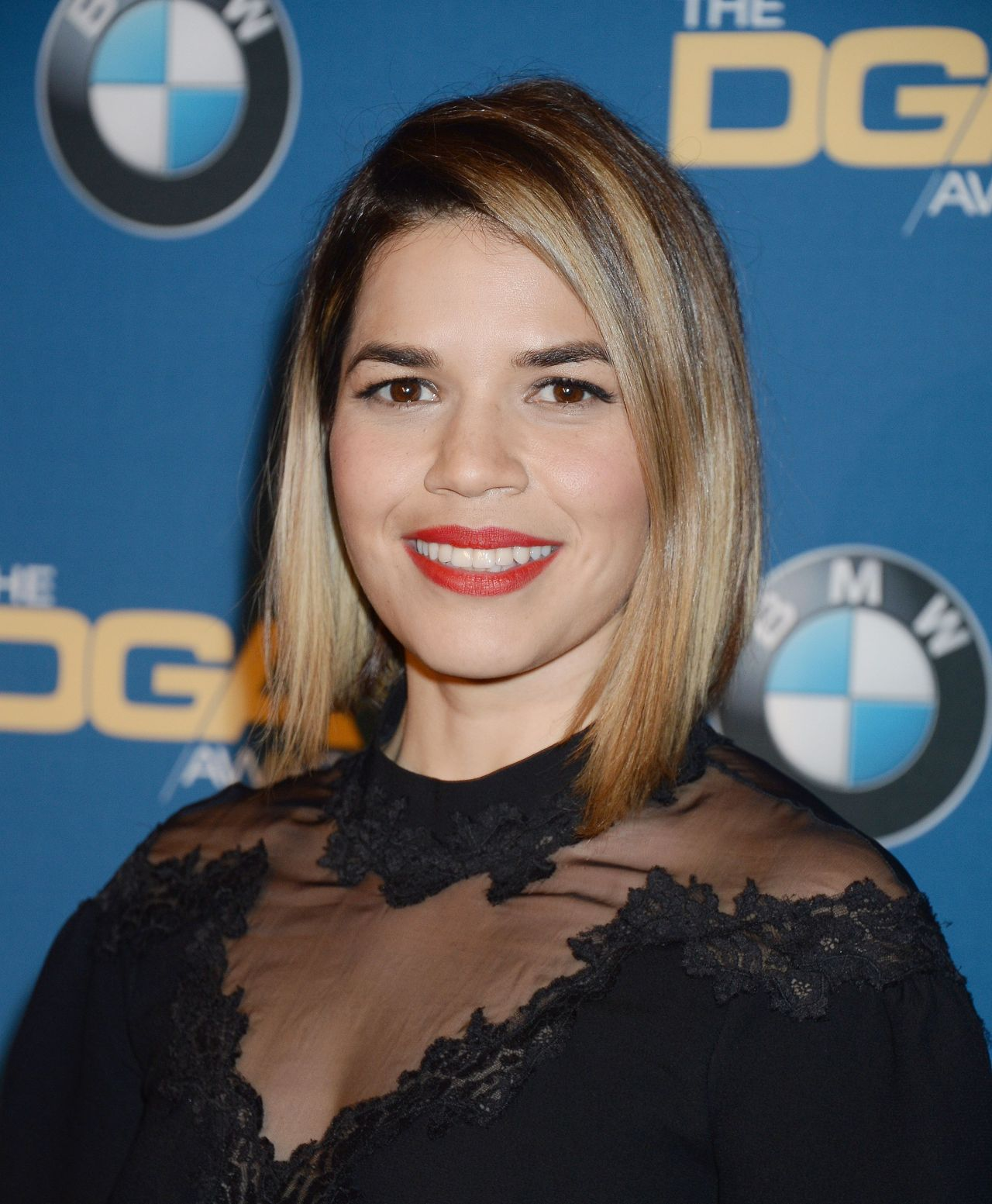 America Ferrera Nude Photos 42