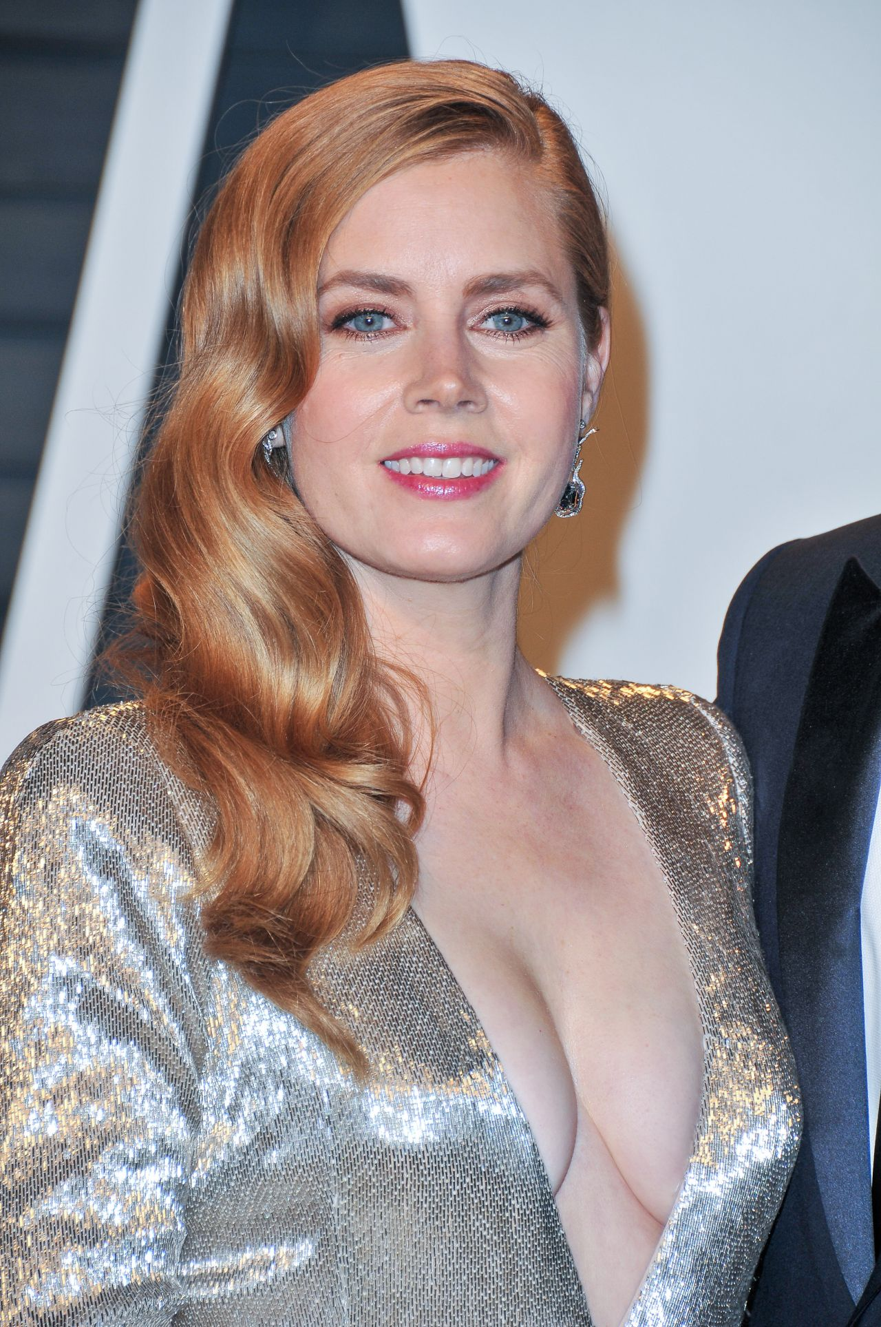 Amy Adams at Vanity Fa... Amy Adams