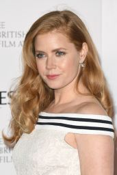 Amy Adams – BAFTA Nespresso Nominees' Party, London, UK 2/11/ 2017