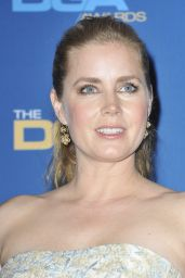 Amy Adams - DGA Awards in Beverly Hills, CA 2/4/ 2017