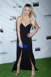Amy Shiels - Oscar Wilde Awards in Santa Monica 2/23/ 2017