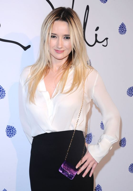 Amy Shiels – Tyler Ellis Celebrates 5th Anniversary at Chateau Marmont in West Hollywood 1/31/ 2017