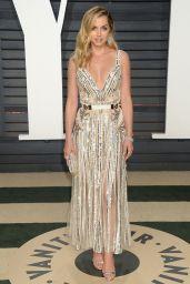 Ana De Armas at Vanity Fair Oscar 2017 Party in Los Angeles