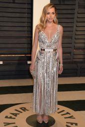Ana De Armas at Vanity Fair Oscar 2017 Party in Los Angeles, Part II
