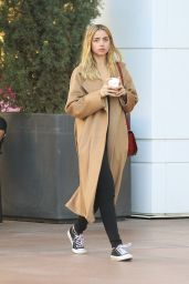 Ana de Armas - Shopping in West Hollywood 1/30/ 2017