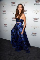 Angela Sarafyan – Cadillac Celebrates Academy Awards in Los Angeles 2/23/ 2017