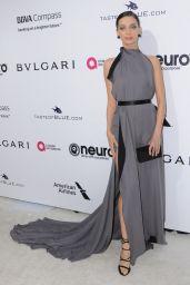 Angela Sarafyan - Elton John AIDS Foundation Academy Awards 2017 Viewing Party in LA